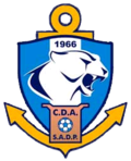 Antofagasta team logo