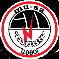 MuSa team logo