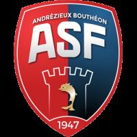 Andrezieux team logo