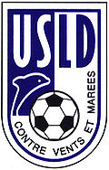 Dunkerque team logo