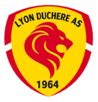 Lyon Duchere team logo