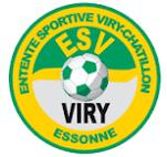 Viry-Chatillon team logo