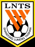 Shandong Luneng team logo