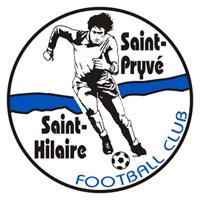 St Pryve St Hilaire team logo