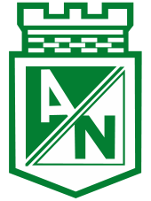 Atletico Nacional team logo