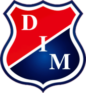 Independiente Medellin team logo