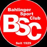 Bahlinger SC team logo