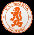 Sparta Nijkerk team logo