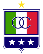 Once Caldas team logo