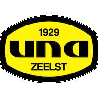 UNA team logo