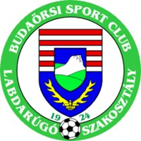 Budaorsi SC team logo