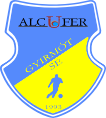 Gyirmot SE team logo
