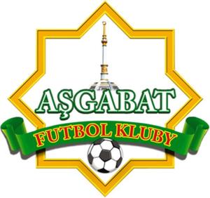 FC Asgabat team logo