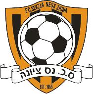 Sektzya Ness Ziona team logo