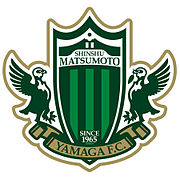 Matsumoto Yamaga team logo