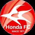 Honda FC team logo