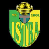 Istra 1961 team logo
