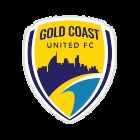Gold Coast United team logo