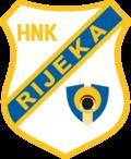 HNK Rijeka team logo