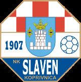 NK Slaven Belupo team logo