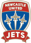 Newcastle Jets FC team logo