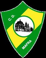 Mafra team logo