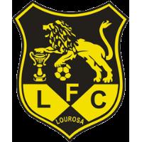 Lusitania Laurosa team logo