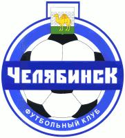 FC Chelyabinsk team logo