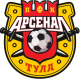 Arsenal Tula team logo