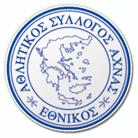 Ethnikos Achnas team logo