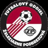 ZP Sport Podbrezova team logo