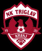 Triglav Kranj team logo