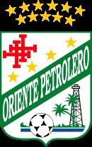 Oriente Petrolero team logo