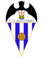 Alcoyano team logo