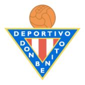 Don Benito team logo