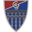 Gimnastica Segoviana team logo