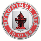Nykopings Bis team logo