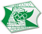 Othellos Athienou team logo