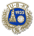 Utsiktens BK team logo