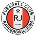 Rapperswil team logo