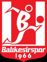 Balikesirspor team logo
