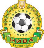 Nyva Ternopil team logo