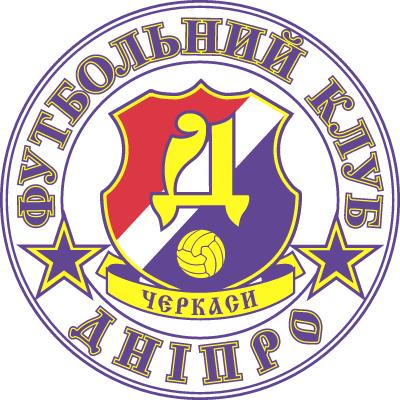 Dnepr Cherkasy team logo