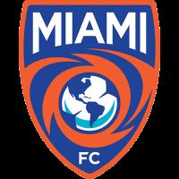 Miami FC team logo