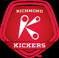 Richmond Kickers team logo