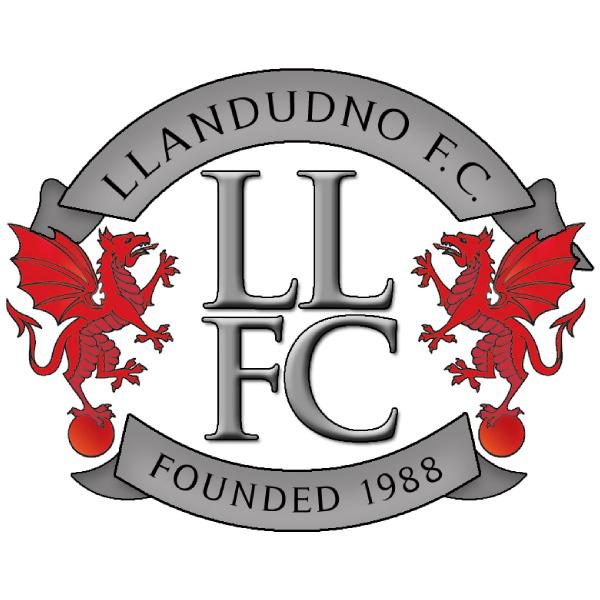 Llandudno team logo