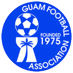 Guam team logo