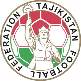 Tajikistan team logo