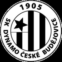 Dynamo Ceske Budejovice team logo