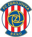 Brno team logo